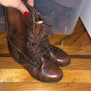 (My $13 deals) SteveMadden bootie size 6.5